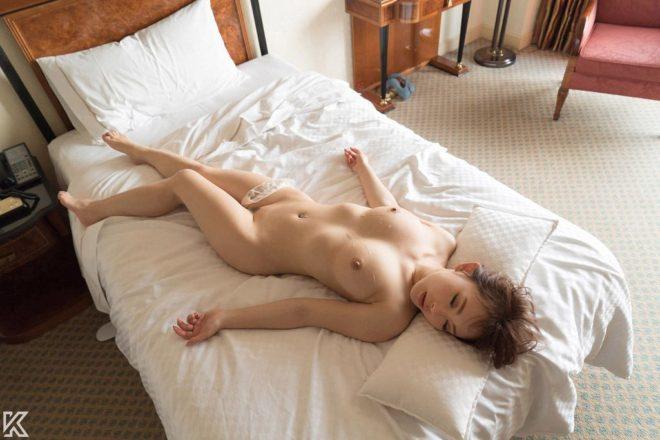 エロ画像-小西悠 (160)