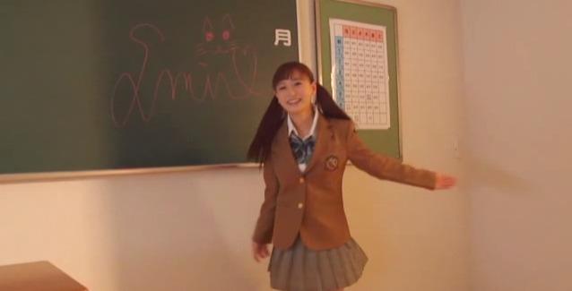 永井すみれ KIWAMI (11)
