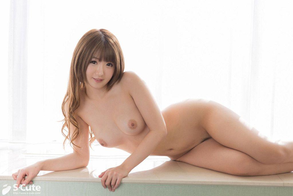 川村まや 全裸