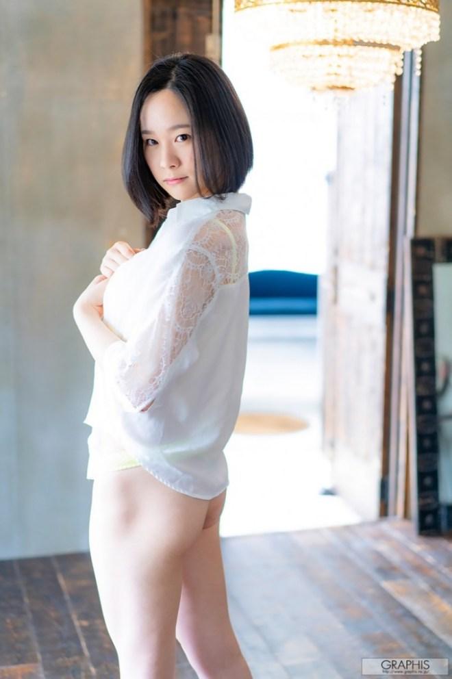 初乃ふみかヌード (4)