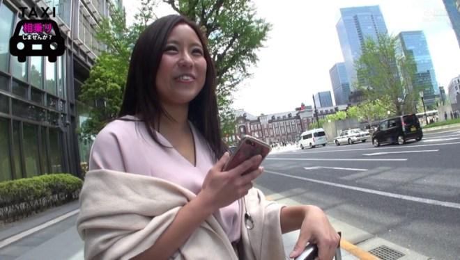 タクシー相乗り (35)