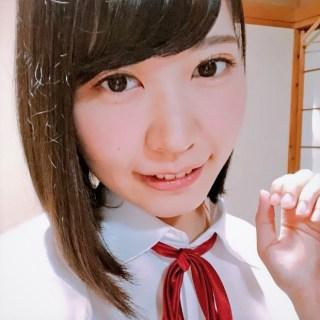 橋本菜都 夏っぽい黒髪美少女の性交SEX