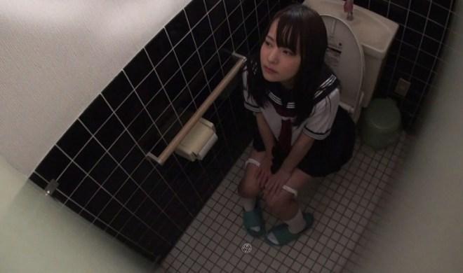 びしょ濡れ女子高生雨宿り強制わいせつ (38)