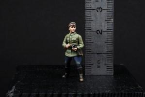 1/72 Soviet Frontier Guards