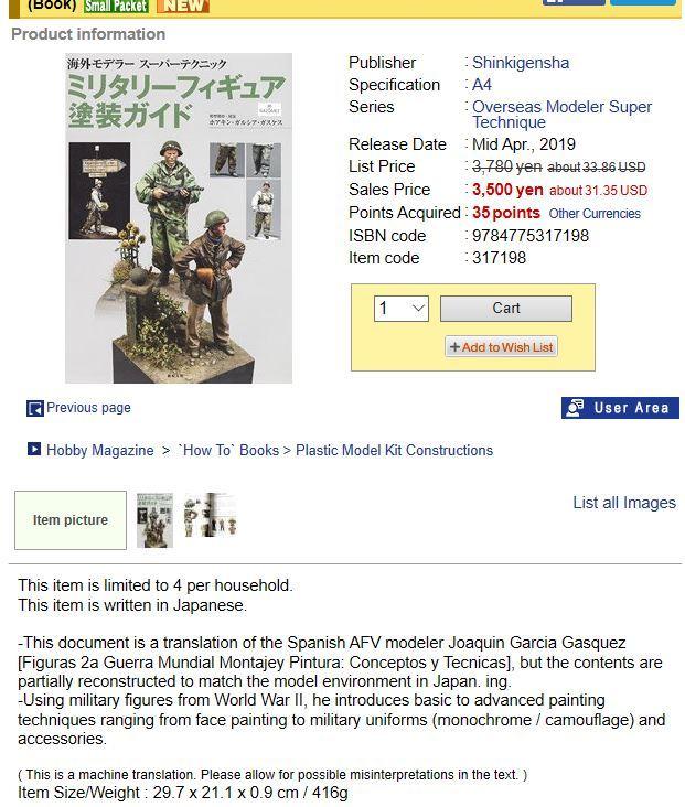 A la venta la Edición Japonesa
