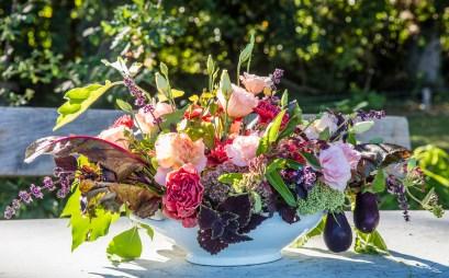 Bouquet Atelier de fleurs