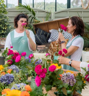 Atelier de Fleurs