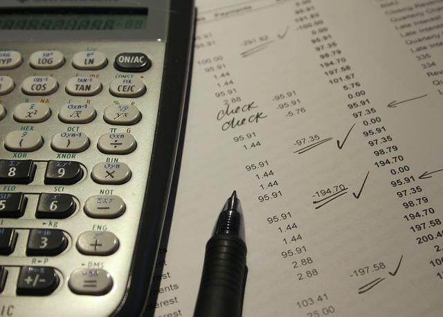 El libro de gastos e ingresos para autónomos en estimación directa