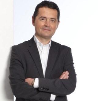 Oscar Muguerza en Innova Bilbao 2016