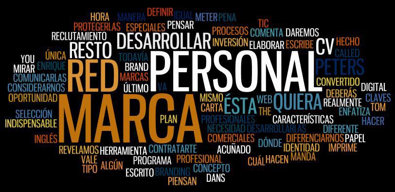 La marca personal es clave para los emprendedores