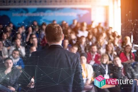 Gaztenpresa apuesta por el emprendimiento en el foro B-Venture