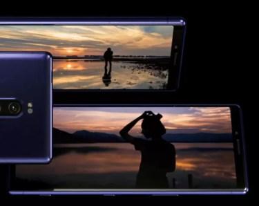 「Xperia 1」は未完のデザインか?次期「Xperia 2」は「トリプルレンズカメラ」にスリムなベゼルに大幅な薄型化を。