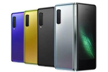 発売延期の代償は大きい。Samsung「Galaxy Fold」の発売日は「6月13日」に決定かも。