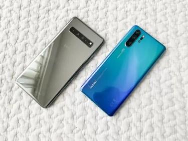 シェア世界1位の計画は頓挫へ。次期「Huawei Mate30 Pro」から「Google」のアップデートやアプリがすべて廃止に。