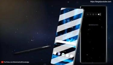 「Galaxy Note10」は「Galaxy S10」を最適かつ完璧にした機種へ。そして「Galaxy S11」のコードネームは「ピカソ」に。