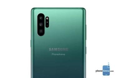 「Galaxy S10+」より劣化の可能性も?「Galaxy Note10」では「デュアルフロントレンズカメラ」は採用されず。