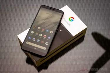 「Xperia 1」でもなく「Galaxy S10+」でもなく。今年の夏モデルの筆頭は「Google Pixel3a」シリーズに。
