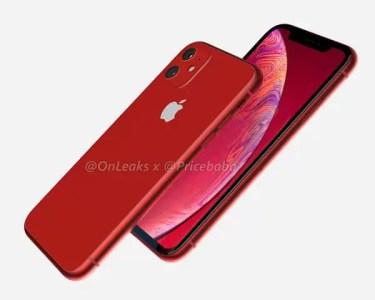 いよいよ「デザイン」が最終確定に。「iPhone XR2」の「レンダリング」画像と「スペック」が公開に。
