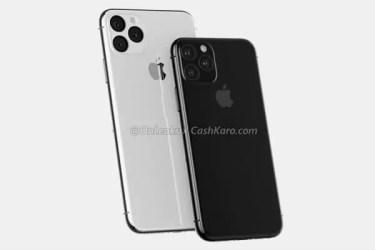 「iPhone SE」にとって代わる存在に。「2020年」に登場する次期「iPhone」は「5.4インチ」に「5G」の組み合わせに。