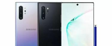 Galaxy S10+を購入するべきか。Galaxy Note10+の発売まで待つべきか考えてみる。