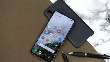 世界初の1億画素カメラを搭載して。Xiaomi Mi MIX 4は9月24日に正式発表されるかも。