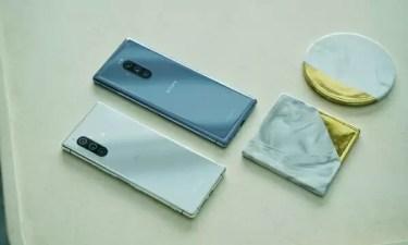 予約特典はXperia Ear Duoで10月上旬発売開始。台湾でXperia 5 正式発表。