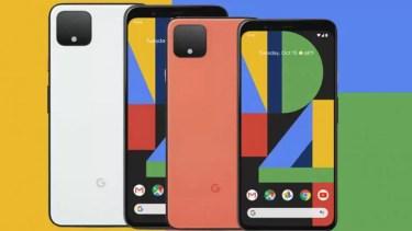 「日本」は発売されるだけマシ。「Google Pixel 4」インドで発売されない理由