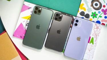 「iPhone 11」韓国で「発売」。ただ初日の売上「Galaxy Note10」の約「半分」