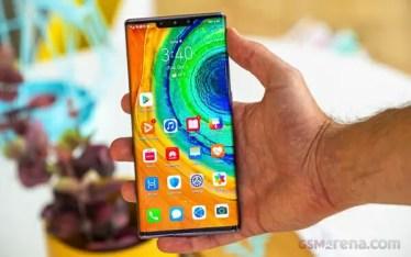 「Mate 30 Pro」の「Googleアプリ」は?アメリカが「Huawei」に対して一部取引を許可
