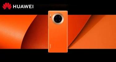 「認証精度」に問題?「Huawei Mate 30 Pro」開封時点で「スクリーンプロテクター」装着済