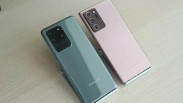 有名リーカーが示唆。今後「Galaxy S21」と「Galaxy Note21」は完全に期待しないほうがいい
