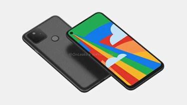 2020冬春モデル。「Xperia 5II」の最強のライバルは「Google Pixel 5」になると思う3つの理由