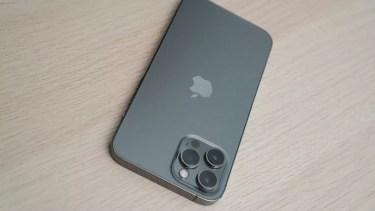 「iPhone 13」シリーズでカメラデザインが変更に?タピオカカメラ卒業?