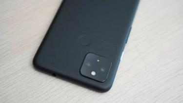 海外サイトが高評価。今年最高の「Pixel」は「Google Pixel 4a 5G」