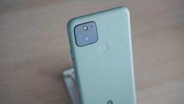 スコア約53万点。Google Pixel 6はsnapdragon775Gを採用する可能性