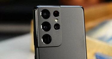 Galaxy S21 Ultraに5月のアップデート配信開始。カメラ機能が改善