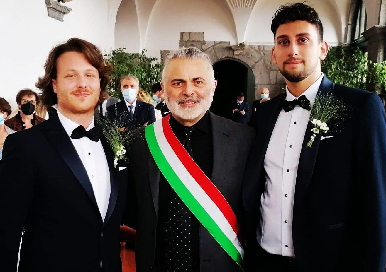 Ivan e Fabrizio