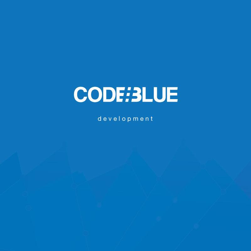 gazzarro montreal graphic and web designer code blue