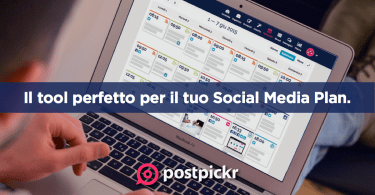 postpickr social media