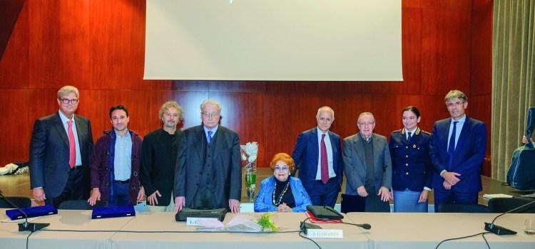 19ª Edizione del premio internazionale dedicato alla memoria di Myrta Gabardi