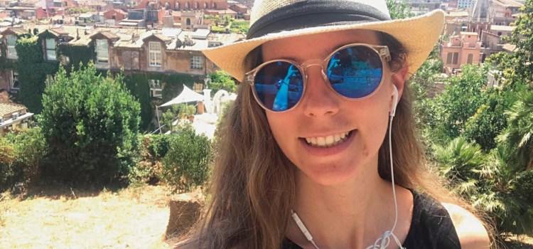 10 domande a una giovane svizzera: Angela Katsikantamis, Presidente dell'UGS