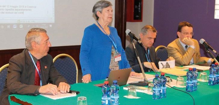 Palermo 2019 – Collegamento svizzero in Italia e Associazione Gazzetta Svizzera in assemblea