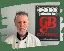 Dave - Corporate Chef