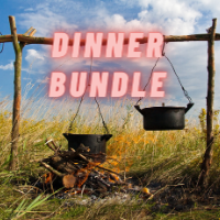 Dinner Bundle