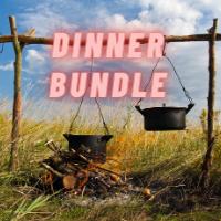 Dinner Meal Bundle