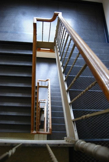 Stairs and Stairs and Stairs
