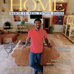 Home Magazine Santa Fe New Mexican Cover Sep 2020