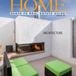 The Santa Fe New Mexican Home Magazine
