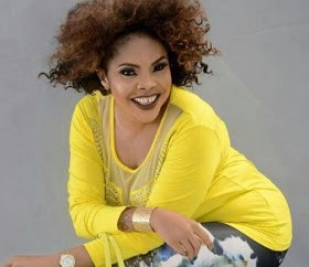ACTRESS LOLA ALAO CLEARS THE AIR