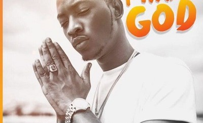 Dammy Krane – Thank God
